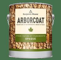 Benjamin Moore - Arbocoat Opaque 640