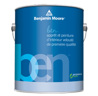 Benjamin Moore - Ben Velour 626